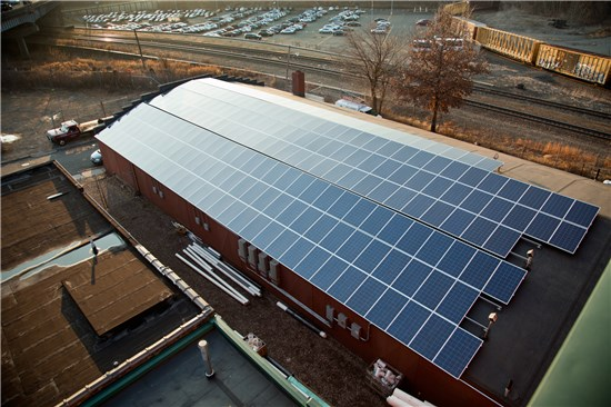 Crest Mechanical in Hartford, Connecticut used $145,000 in C-PACE financing to install a 55 kW solar PV system. The system will save over $400,000 in energy costs over the life of the equipment.